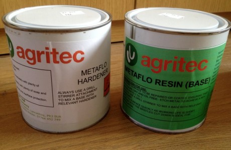 Re-Grit Kit 1 R